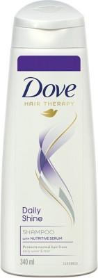 Dove Daily Shine(340 ml)