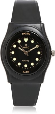 Horo WPL016  Analog Watch For Boys