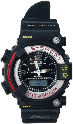 Mi s showy kids sports black Analog Digital Watch   For Boys Mi Wrist Watches