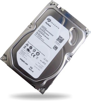 Seagate NAS Enterprise 4 TB Desktop Internal Hard Disk Drive (ST4000VN000) at flipkart