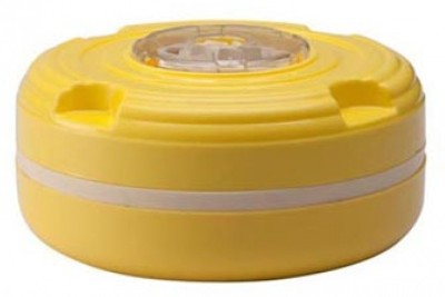 Milton Food Fun 2 Containers Lunch Box(500 ml) at flipkart