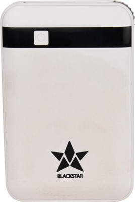 BLACKSTAR 10000 mAh Power Bank  Powerbanks   Turbo Series Model   with Stunning Corporate Design and SuperFAST Charging  , TS 100 WAL