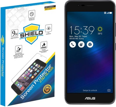 Shield Screen Guard for zenfone 3 max  available at flipkart for Rs.139