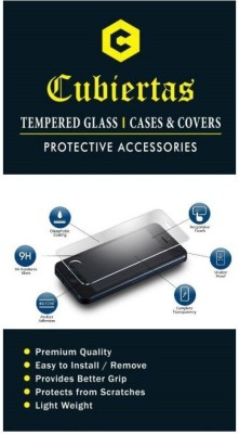 COBIERTAS Tempered Glass Guard for Nokia N8
