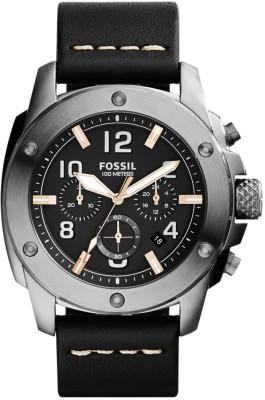 Fossil FS5016 Machine Analog Watch