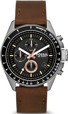 Fossil CH2885 DECKER - MENS Watch  - For Men