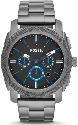 Fossil FS4931 MACHINE Analog Watch - For Men