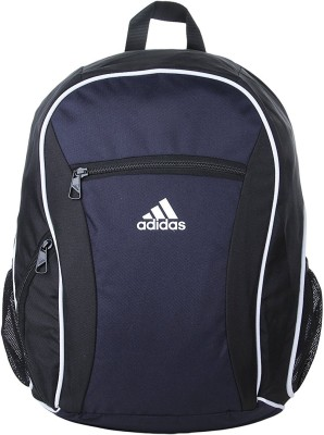 5cd43da80 12% OFF on ADIDAS Estadio BP 17 L Laptop Backpack(Blue, Black) on Flipkart  | PaisaWapas.com