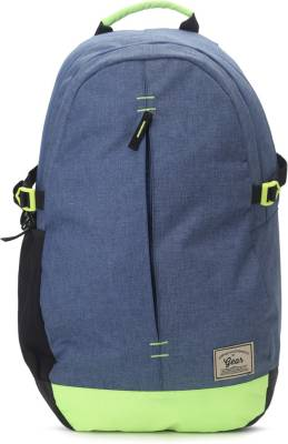 Gear Campus 1 Slub Backpack 21 L Backpack