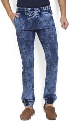 United Colors of Benetton. Regular Men Blue Jeans at flipkart