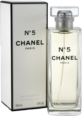 Coco Chanel No 5 EDP Perfume -(For Women) Eau de Parfum  -  150 ml(For Women)  available at flipkart for Rs.19999