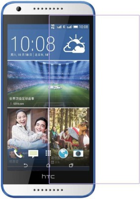 MudShi Tempered Glass Guard for HTC Desire 816