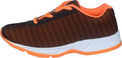SICADOn Running Shoes For Men Black, Orange SICADOn Sports Shoes