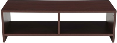 Durian PARRISH Engineered Wood TV Entertainment Unit(Finish Color - Rosewood)