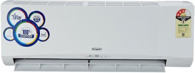 Mitashi SAC3S12K100 1.0 Ton 3S Split Air..
