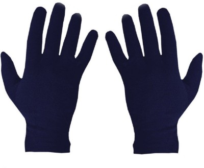 Kuber Industries Woven Protective Men & Women Gloves