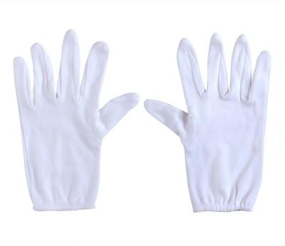 Kuber Industries Woven Protective Men & Women Gloves
