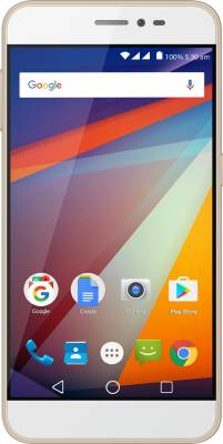 Panasonic P85 - 4000 mAh Battery Now ₹6,499