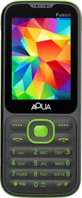 Aqua Fusion(Black & Green) 1