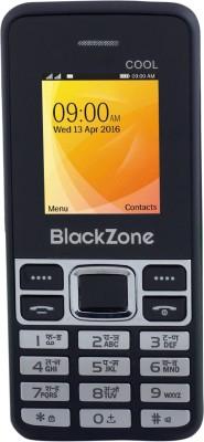 BlackZone Cool(Black)