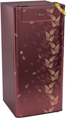 Whirlpool 190 L Direct Cool Single Door 3 Star Refrigerator Wine Fiesta, 205 GENIUS CLS 3S