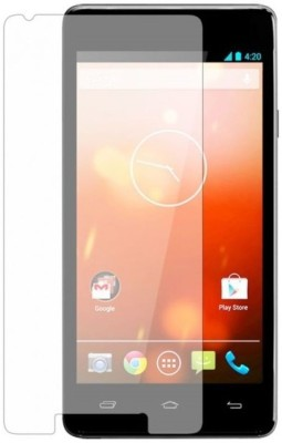 Snoogg Tempered Glass Guard for Micromax Canvas Fire 3 A096