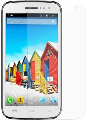 Snoogg Tempered Glass Guard for Micromax A65 Bolt