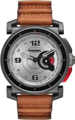 Diesel DZT1002  Analog-digital Watch For Unisex