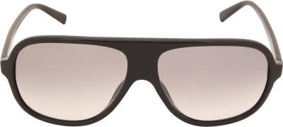 Tommy Hilfiger 7957 C4 60 S Wayfarer Sunglasses(Grey) at flipkart