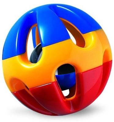 Tolo Roller Rattle Rattle(Multicolor)