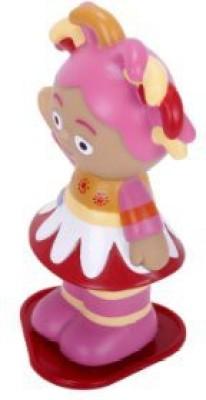Golden Bear In The Night Garden - Upsy Daisy Water Squirter Bath Toy(Multicolor)