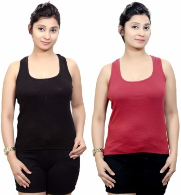 Q-Rious Women's Tank Top/Vest