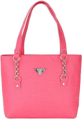 ELLI FASHION Hand-held Bag(Pink)