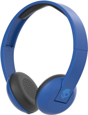 Skullcandy Uproar 2.0 Bluetooth Headset