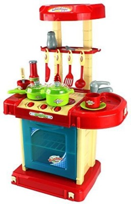 Toy Kitchen Sets Role Play Toys Price In India Toy Kitchen Sets