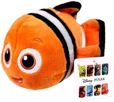 Pixar Collection Disney Buddies Nemo Plush  - 5 inch(Multicolor)  available at flipkart for Rs.2727