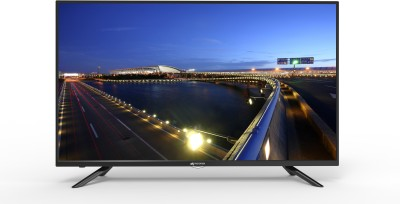 Micromax 127cm (50) Full HD LED TV(50V8550FHD, 2 x HDMI, 2 x USB)   TV  (Micromax)