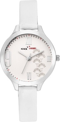 Black Cherry BCO 1018  Analog Watch For Girls
