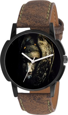 Gravity BLK677 Glorious Analog Watch For Unisex