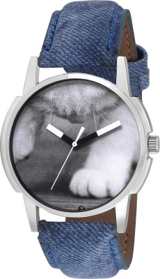 Gravity WHT681 Glorious Analog Watch For Unisex