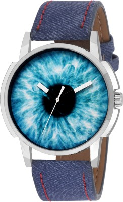 Gravity BLU652 Glorious Analog Watch For Unisex