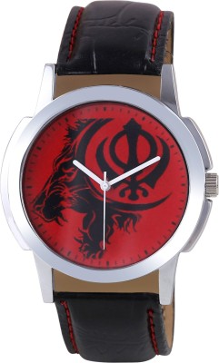 Gravity RED443 Glorious Analog Watch For Unisex