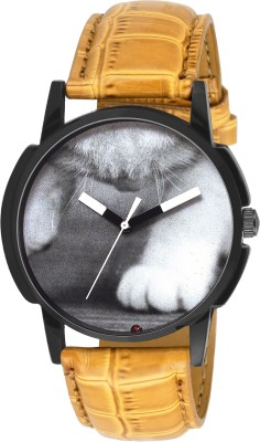 Gravity WHT646 Glorious Analog Watch For Unisex