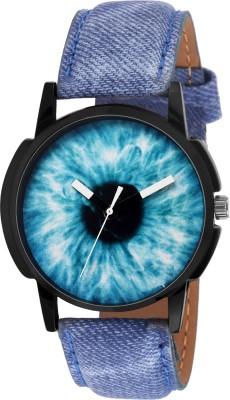 Gravity BLU651 Glorious Analog Watch For Unisex