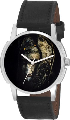 Gravity BLK654 Glorious Analog Watch For Unisex