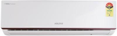 Voltas 1.5 Ton 5 Star BEE Rating 2017 Split AC  - White(185JY, Aluminium Condenser)