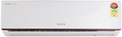 Voltas 1.5 Ton 5 Star 185JY Split AC White