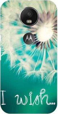 Zaika Back Cover for Motorola Moto G5 Plus Multicolor