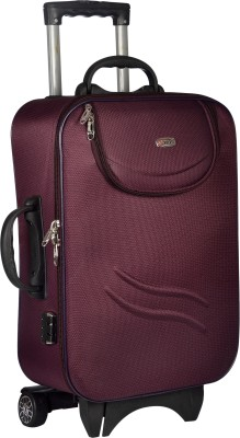 TREKKER TTB STDPT24 PL Check in Luggage   24 inch