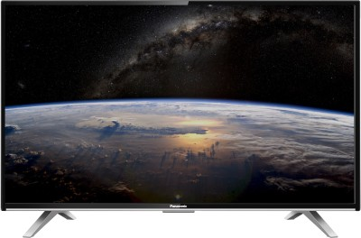 Panasonic 126cm (50 inch) Full HD LED TV(TH-50C300DX) at flipkart